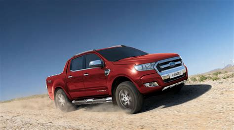 2017 Ford Ranger Redesign Price Specs Best Cars 2017 2016