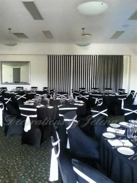 17 Best Images About Black And White Wedding Styling And
