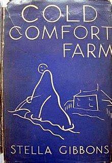 cold comfort farm cold comfort farm