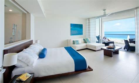deco bord de mer pour chambre idée déco chambre bord de mer idées de décoration et de