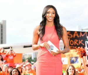Maria Taylor Bio - Affair, Married, Husband, Net Worth ...