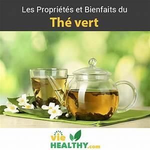 Bienfaits Du Thé Vert : aliments archives viehealthy ~ Melissatoandfro.com Idées de Décoration