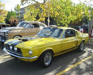 1967 Shelby Ford Mustang GT500 | Prices for the GT 500 start… | Flickr