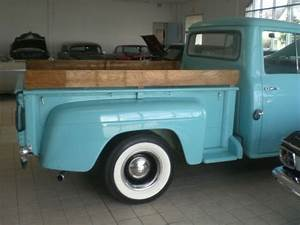 1957 International Harvester A