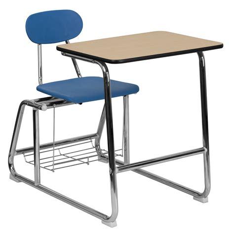student desk chair combo desk chair combo wood home decor takcop com