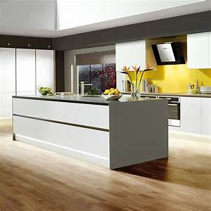 Kitchens kitchen units magnet for Kitchen cabinet trends 2018 combined with magnetic sticker