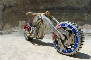 Watch part motorcycles daily creativity for Watch part motorcycles