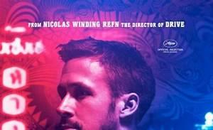 Ryan Gosling - Movie Fanatic