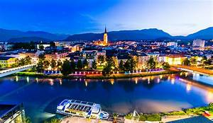 Villach For Meetings And Events KONGRES Europe Events