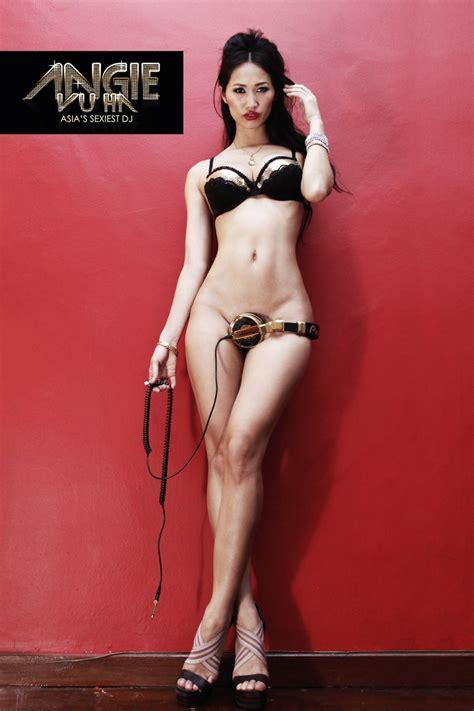 angie vu ha asian dj sirens naked sexiest feet nabshots asia she wikifeet been leaked bikini celebrity ohfree dirty vietnam