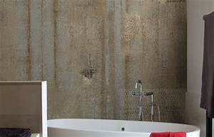 tapeten fur nassbereiche bild walldeco mehr dazu http With markise balkon mit italian style tapeten