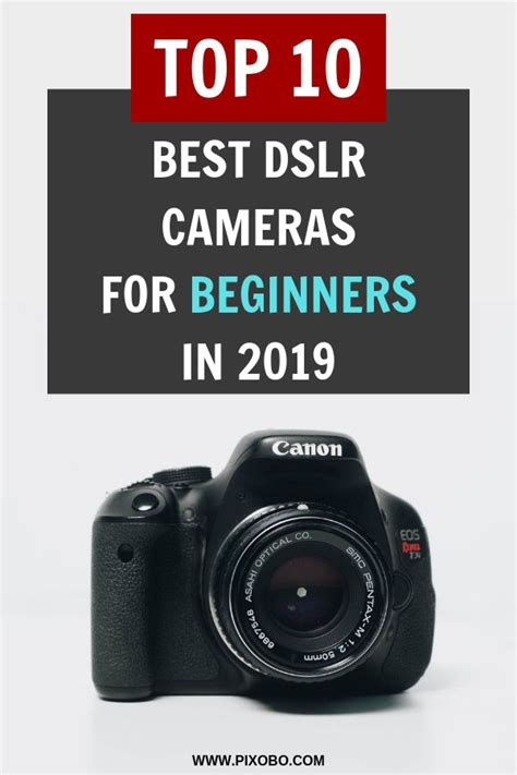 Best Entry Level Dslr Best Entry Level Dslr Cameras In 2019 Recommended Gear