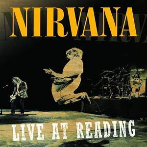 "Release ""Live at Reading"" by Nirvana - MusicBrainz"