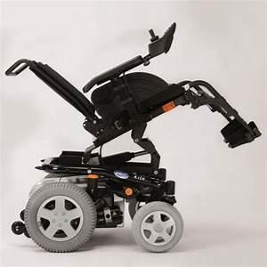 Fauteuil roulant electrique kite plus sofamed for Prix d un fauteuil roulant Électrique