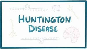 huntingtons disease symptoms causes treatment what ...