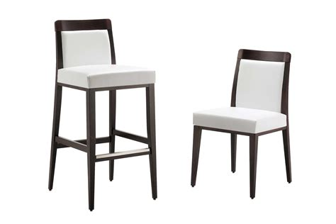white high back dining chairs 10880