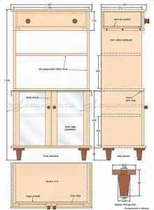 25 Fantastic Bathroom Furniture Plan eyagci com