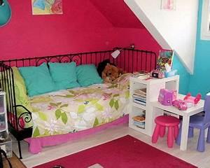 Quelle déco pour la chambre d'une fille de 12 ans