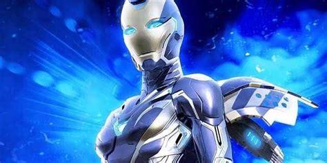 Avengers Endgame Promo Art Reveals Best Look Yet