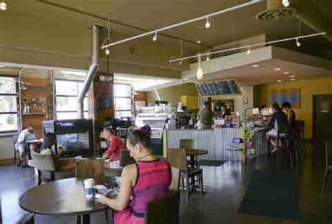 With a chemex of hot coffee, $6.55. Best Coffee Shops in Cleveland, Ohio: Phoenix Coffee, Deweys & More - Thrillist