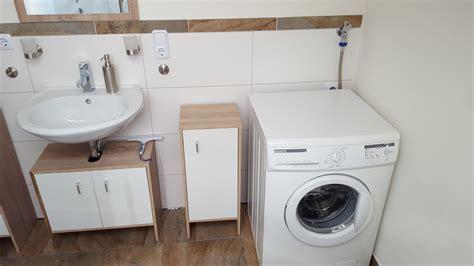 Waschmaschine Im Badezimmer by Waschmaschine Im Bad 6 Geniale Ideen Um Die Waschmaschine
