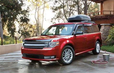 2019 Ford Flex  Car Photos Catalog 2018