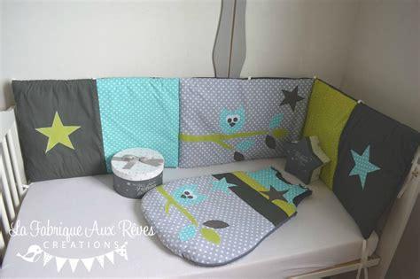 chambre bébé vert chambre gris bleu bebe