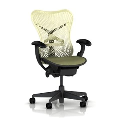 what s the best office chair for lower back back