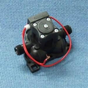 Caravansplus  Shurflo 2088 Pump Pressure Switch And Upper