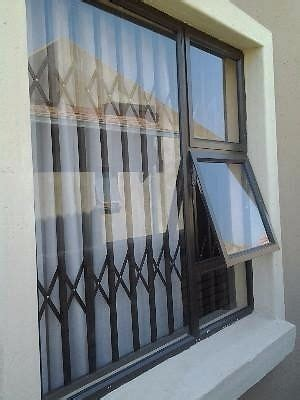 affordable burglar bars  day installation cheap  durable