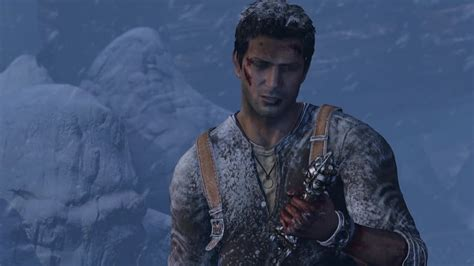 Uncharted The Nathan Drake Collection Uncharted 2