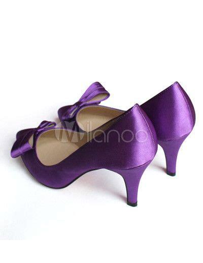 Résultat d'images pour talon violet