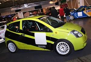 Ceder Une Voiture : acheter et vendre une voiture de rallye speed magazine ~ Gottalentnigeria.com Avis de Voitures