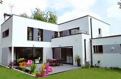 HD wallpapers maison moderne grise et blanche www.hdlovehab.cf
