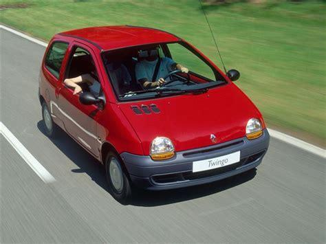 renault twingo classic car review honest john