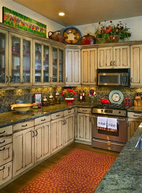 country kitchen colors www interiordesigncolorado net rustic country kitchen 3604