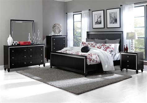 Homelegance Sakura Panel Bedroom Set Organizing A Small Bedroom 2 Trailer Ideas For Boys Bedrooms With Dark Furniture Monster High Sets One House Sale Outer Space Decor Red