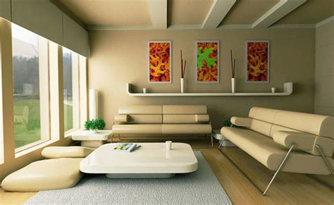 excellent examples  interior designs rendered