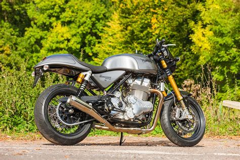 Norton Commando 961 Mk Ii (2015-on) Review
