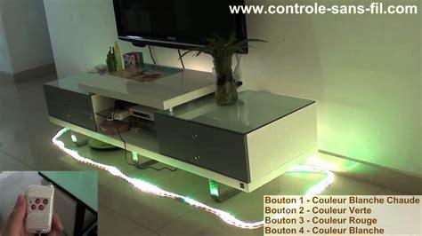 kit interrupteur sans fil 12v pour bande le led