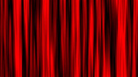 red curtain looping motion background youtube