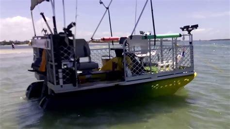 Zego Boat by Tony S Modded Zego Sports Boat