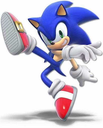 Sonic Hedgehog Monstrous Physique Combat Possessing Know