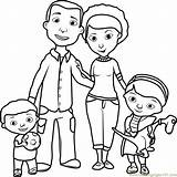 Coloring Pages Mcstuffins Doc Colouring Parents Cartoon Printable Getcoloringpages Pdf sketch template