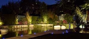 Gartenbeleuchtung Led Leuchten Garten : staub designlight ag effektvolle gartenleuchten und ~ Michelbontemps.com Haus und Dekorationen