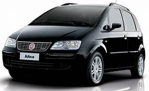 Fiat Encerra Produ U00e7 U00e3o Do Idea Na Europa  U2013 All The Cars