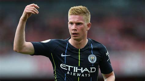 Kevin De Bruyne injury news: Man City star suffers serious ...