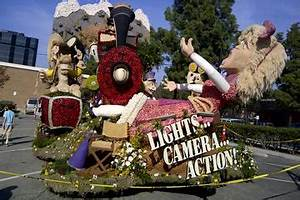 New Years Day Tournament of Roses Parade   TourTipster.com