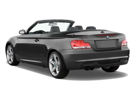 bmw serie 1 cabriolet 2008 bmw 135i convertible new bmw 1 series convertible review automobile magazine