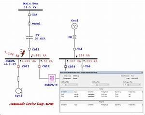 Short Circuit Analysis